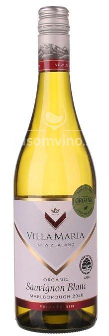 Sauvignon Blanc Private Bin Organic 2020 suché