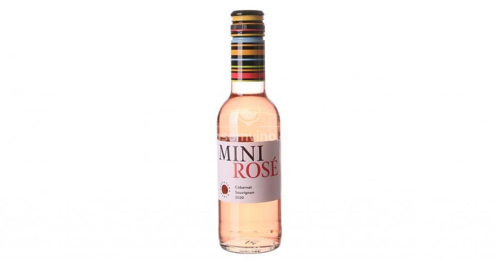Jagnet Mini Cabernet Sauvignon rose 2020 suché