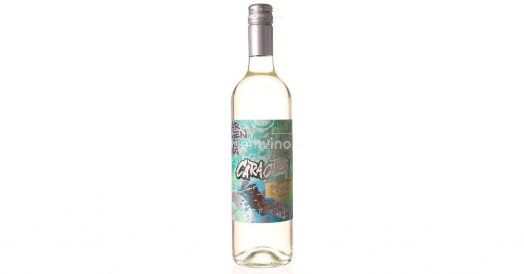 Chardonnay – Chenin Santa Ana Caracter 2021 suché