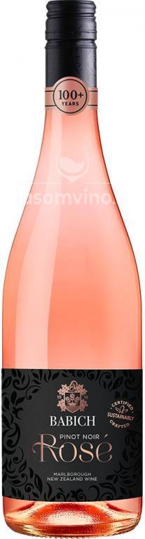 Babich Rosé Pinot Noir 2020