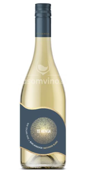 Babich Sauvignon Blanc Te Henga 2020