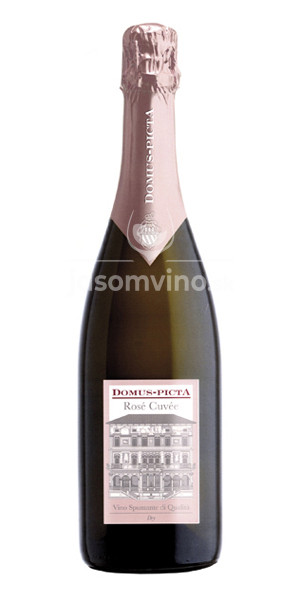 Domus Picta Prosecco Rosé Cuvée DRY