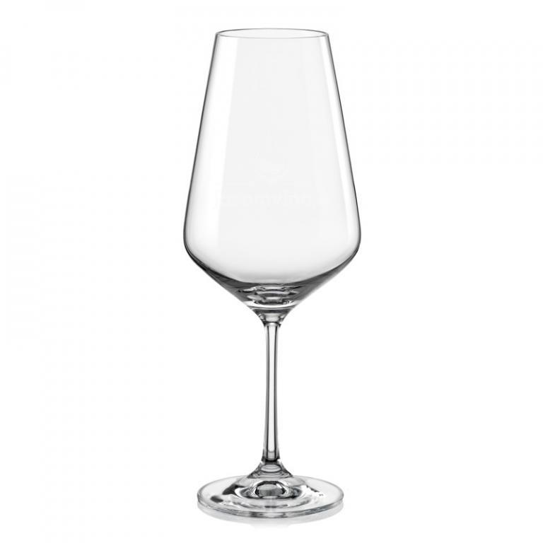 Poháre na víno 250 ml