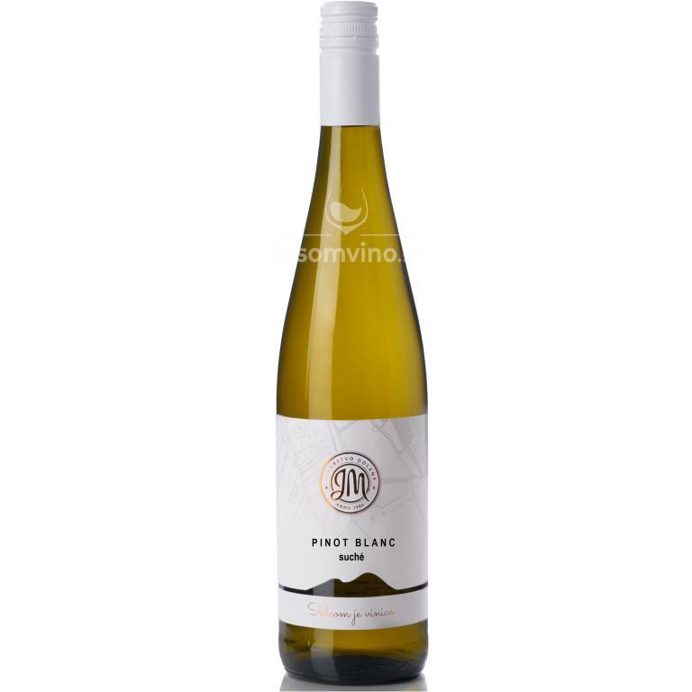 Pinot Blanc suché