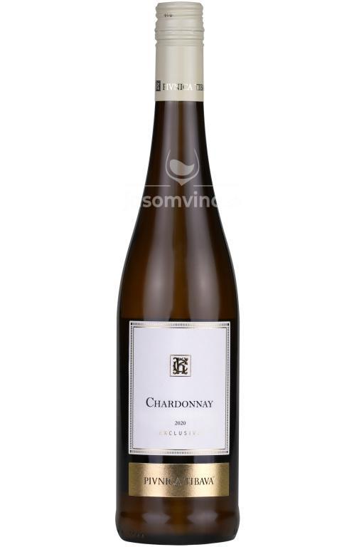 Chardonnay exclusive 2020 suché